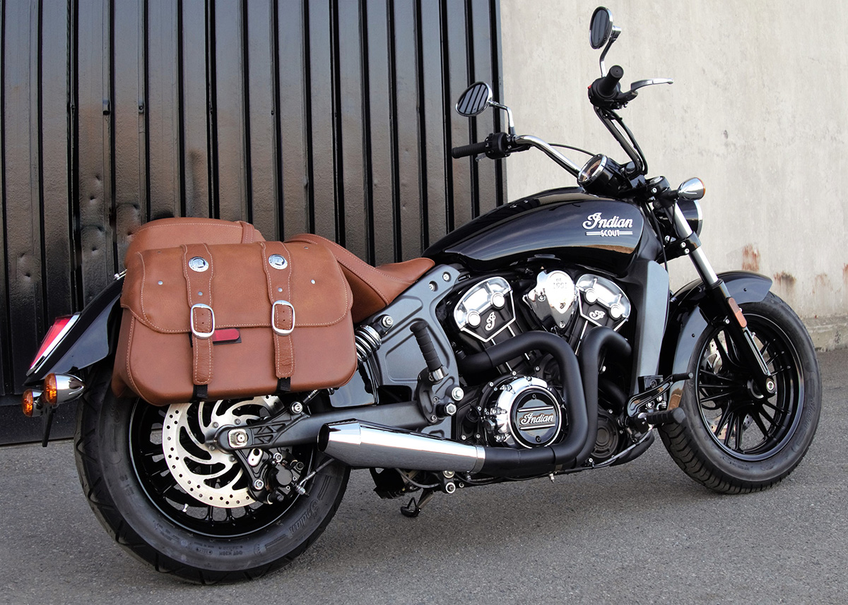 Indian Scout Scout 60 Accelerant 1 In 025mc Bhs Rpwusa